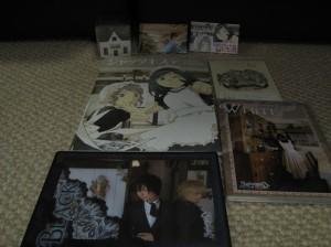 schatzkiste cds, 4koma