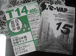 Temjin-14, Te-vap 15